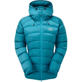 Mountain Equipment Sigma Jacket Dame Tasman Blue
